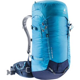 deuter Guide Lite 28+ SL Backpack Women, azure/navy